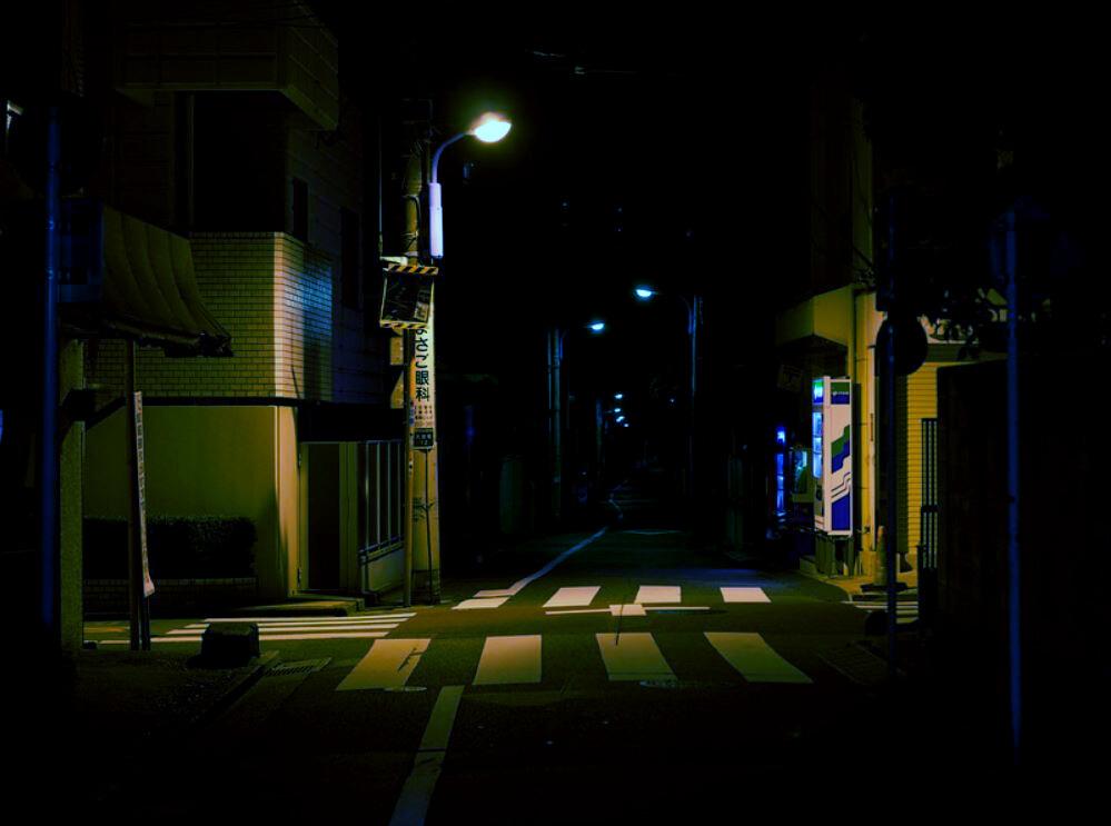 Więcej światła A Może Mniej Czyli O Oświetleniu Planu Cz