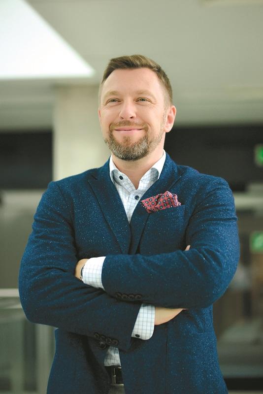 Grzegorz Ćwiek