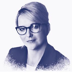 Barbara Podwysocka Polski Holding Hotelowy