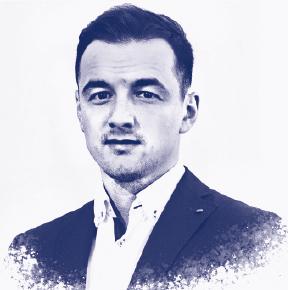 Piotr Świder Hikvision