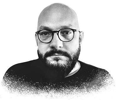 Hubert Żak Ekspert ds. bezpieczeństwa i techniki zabezpieczeń